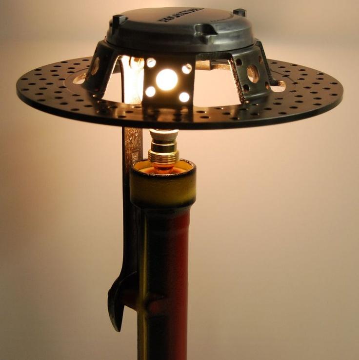 LAMPADA UNICA MODELLO 029