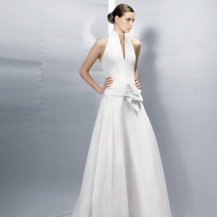 Nuit Blanche, créateur robe de mariée  ROBES DE MARIEES 2015 ...