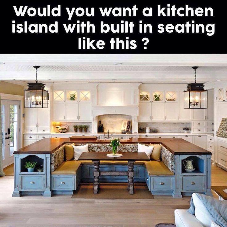 Great community kitchen!