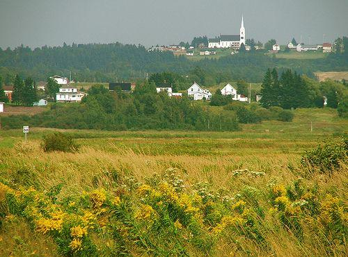 Memramcook, Nouveau-Brunswick