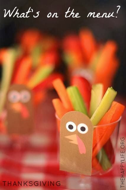 What to prepare for Thanksgiving? Natural, Organic, and Raw Whole Food Options! - The Happy Life   thehappylife.org