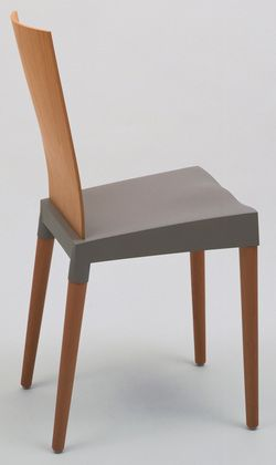 Miss Trip Chair  Philippe Starck (French, born 1949)