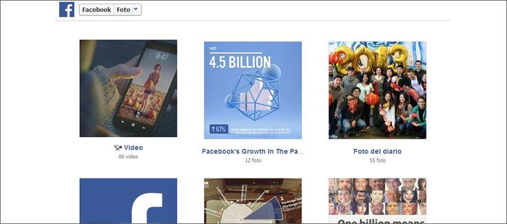 """Foto su Facebook: come ottenere molti """"Mi Piace"""""""