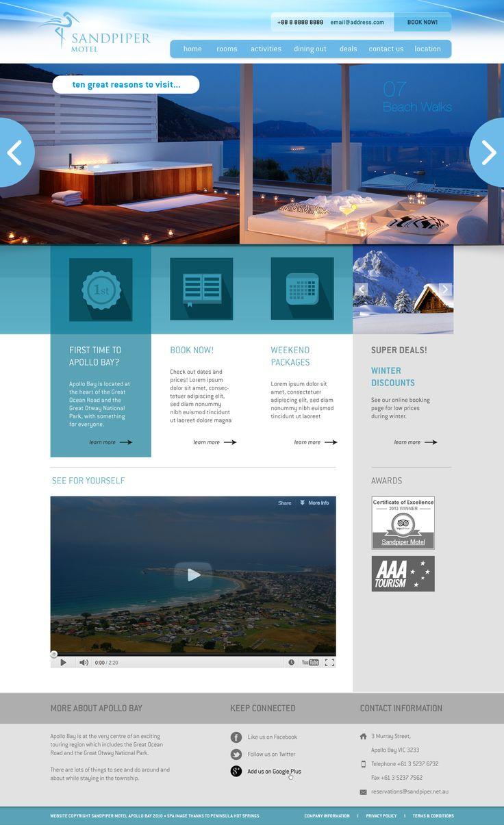 Home redesign, concept.