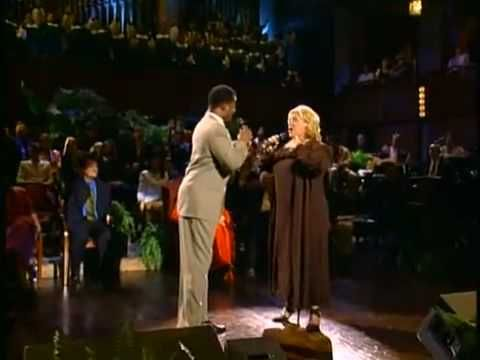 I've Just Seen Jesus - Sandi Patty and Larnelle Harris