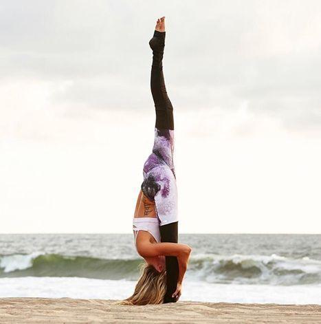 awesome ALO Yoga