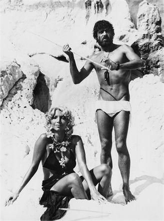 1974. Travolti da un insolito destino nell'azzurro cielo d'agosto di Lina Wertmuller