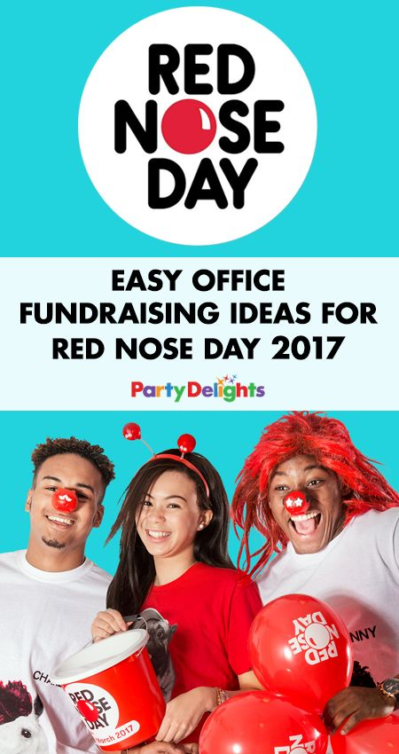 easy office fundraising ideas