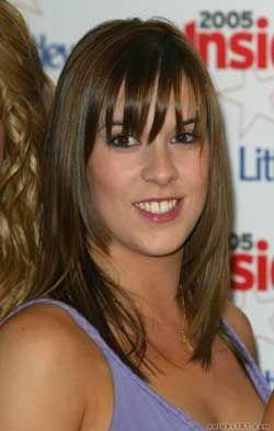 Verity Rushworth