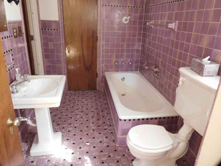 38 best Vintage Tile Bathrooms images on Pinterest ...