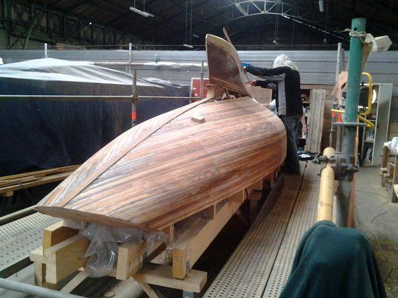 "Construction de ""Tadorna"" - 12 m2 du Havre"
