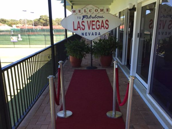 Give your party a wow factor  add  a  theme! .  Our  Viva Vegas  team   will create an experience of a   casino  or a film set with the  along with the atmosphere of Vegas.