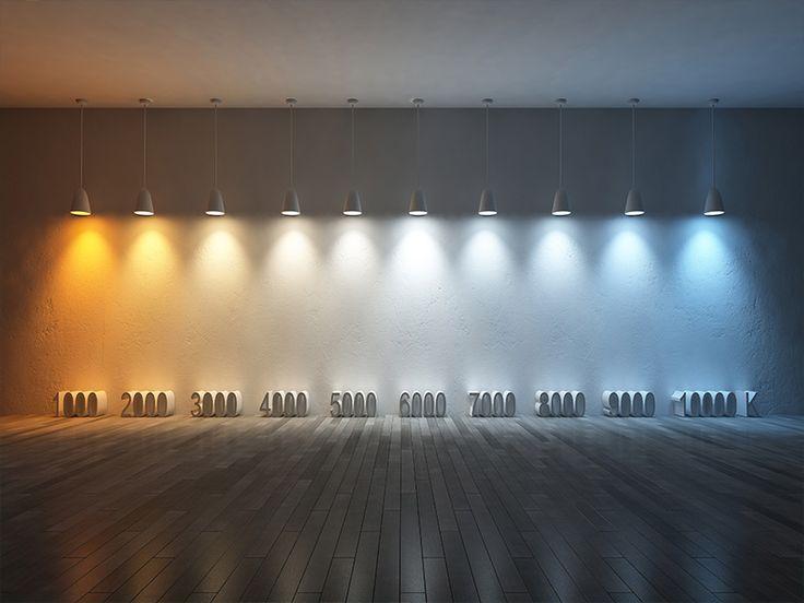 LA TEMPERATURA DE COLOR Y NUESTRO ESTADO DE ÁNIMO. La temperatura de color es una medida que se especifica en las lámparas o bombillas y que se refiere a la apariencia o tonalidad de la luz que se emite desde la fuente luminosa. #IluminacionInteligente #DiseñodeIluminacion #Tecnologia #Domotica #CasaInteligente #HogarInteligente #AutomatizaciondeEspacios #ExperienciaVisual #BombillosInteligentes #NuevasTendencias #AhorroEnergetico #HogarEficiente #EraDigital #MasConfort #TemperaturadeColor