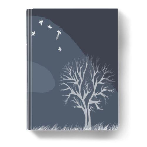 Dead Trees dari Tees.co.id oleh teoPrasetya Online Store