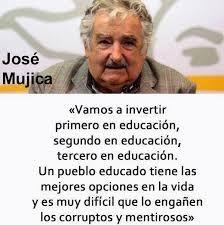 Resultado de imagen para pepe mujica frases