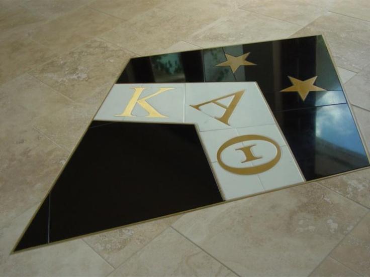 Kappa Alpha Theta kite #theta1870