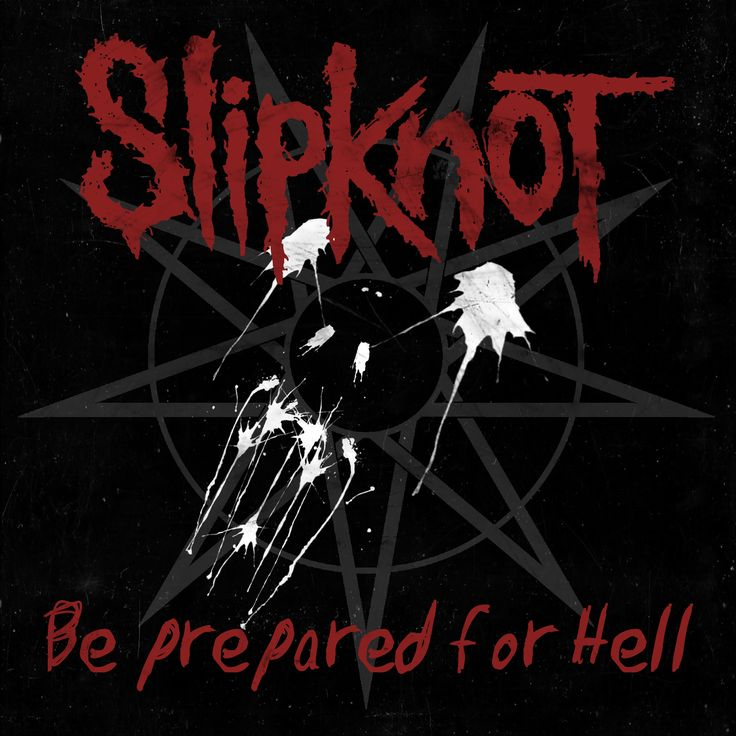 Slipknot design