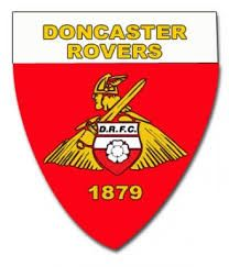 DONCASTER  ROVERS FC   other logo