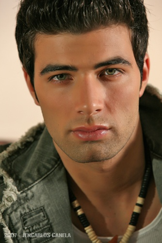 Jencarlos Canela, favorite Latin actor