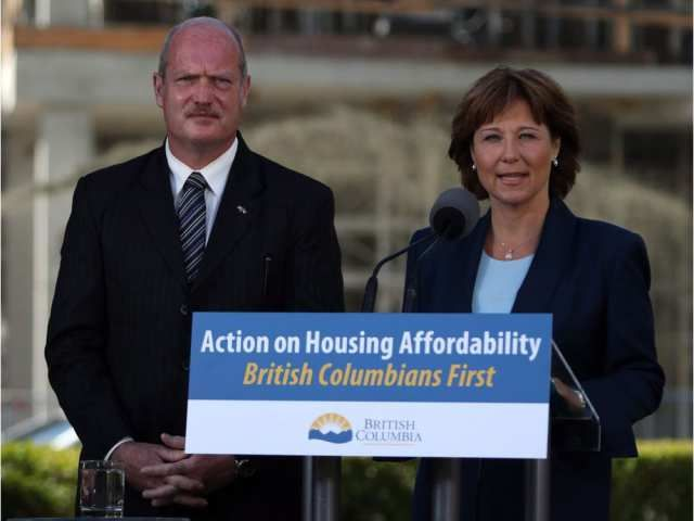 Opinion: The true cost of the new real estate tax