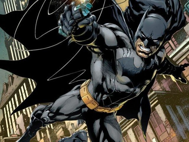 I took a quiz on which DC character I am and got Batman. LOL You are dark and can be moody at times, but at the same time you are charming and mysterious. Everything a girl wants