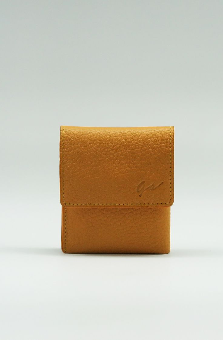 Wallet GA Urbano-1M Yellow