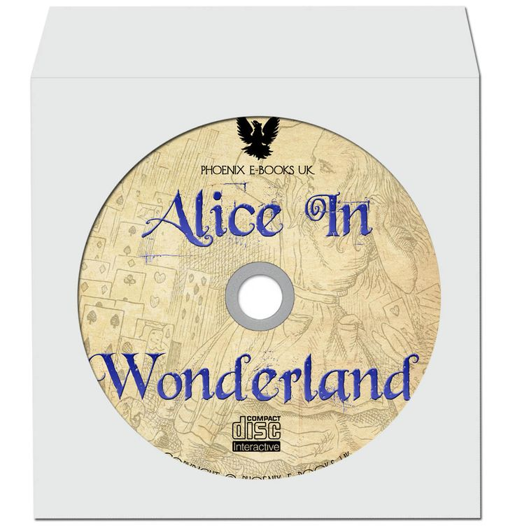 ALICE in WONDERLAND 22 Vintage books pdf on CD-Rom + 193 Hi Res Images Lewis Carroll, Vintage Images, Vintage Alice, by PhoenixEbooksUK on Etsy