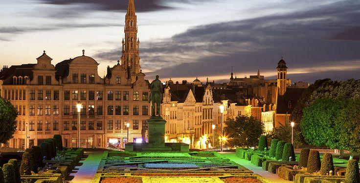 Entdecke Brüssel, eine liebenswerte und charmante Stadt!  Mit dem Ferien Deal von Voyage Privé verbringst du 1 bis 4 Nächte im 4-Sterne Hotel Warwick Barsey. Im Preis ab 165 Franken sind selbstverständlich das Frühstück sowie der Flug inbegriffen.  Gelange hier zu dem Ferien Deal: https://www.ich-brauche-ferien.ch/ferien-deal-bruessel-mit-flug-und-hotel-fuer-nur-165/