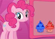 Pinkie Pie Cupcake Maker   kazhy juegos de chicas online