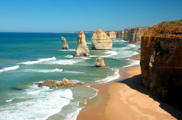 Australie - 12 apostels