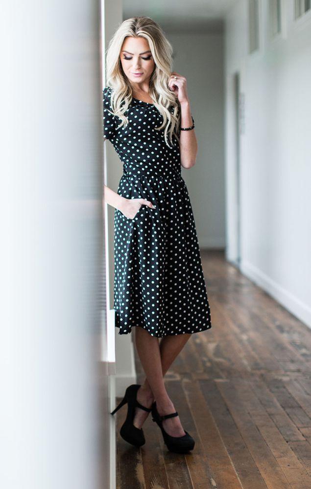Elizabeth Dress - MDS17010