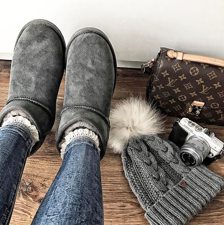 EMU STYLE: PATRICIA, CANDY FLOWERS  accessorising in style with the help of our Stinger Micro boots  Get yours here hhttp://bit.ly/patersonlo