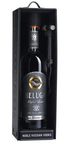 Beluga - Vodka Gold Line
