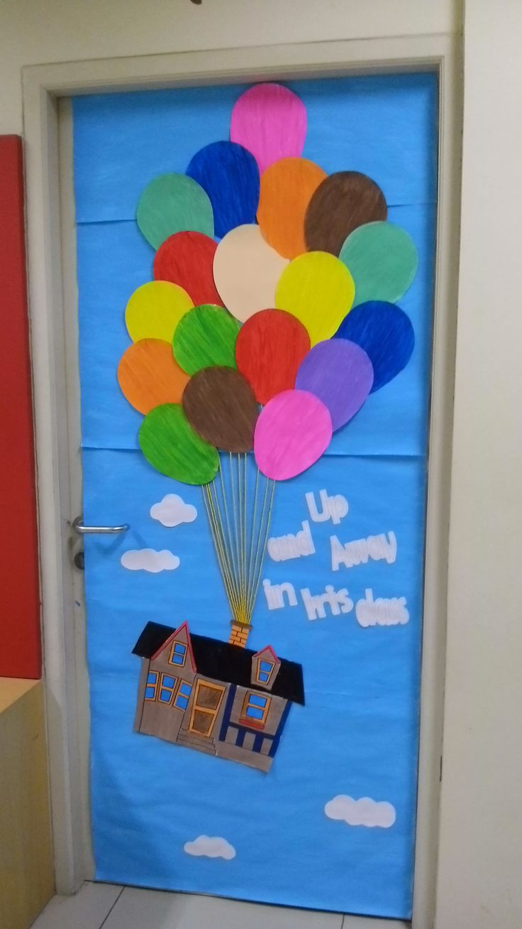 Classroom decoration for out 1st term. Got this idea from Pinterest. Love it!!