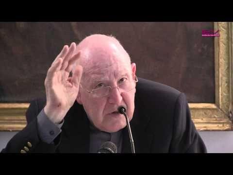 Significado de la Gran Promesa en el Beato Francisco de Hoyos _ Ernesto Postigo - YouTube