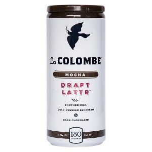 ★★★  ★★★ La Colombe Coffee, Only $0.40 at Target!: Save big on La Colombe Coffee atTarget! The cans are regularly priced at $2.79, but…