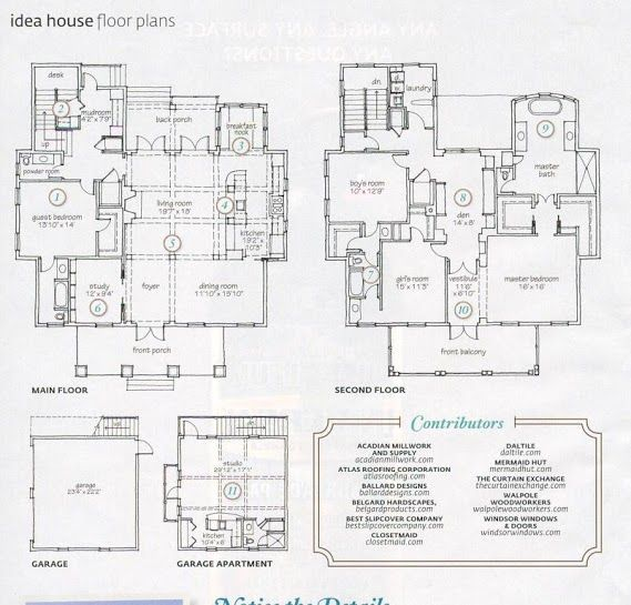 68 best images about plans on pinterest house plans for Bayou cottage house plan