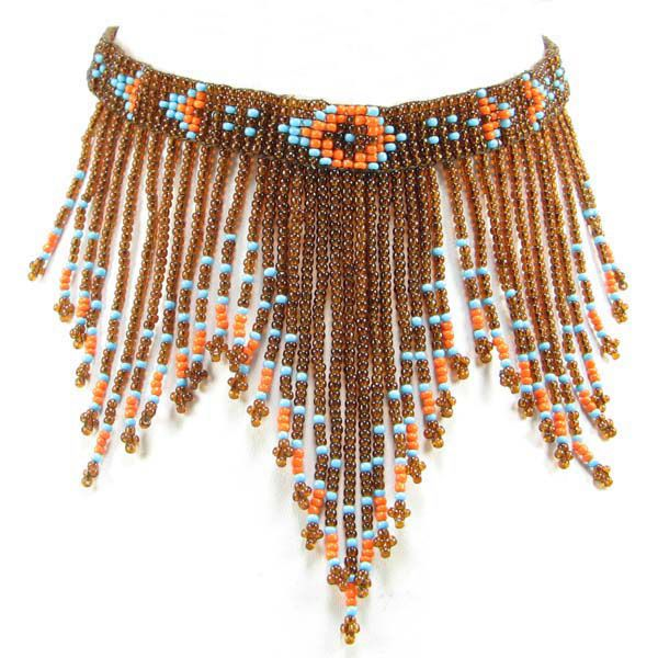 Eagle Spirit Native American Store - Beaded Necklaces, Sets & Chokers
