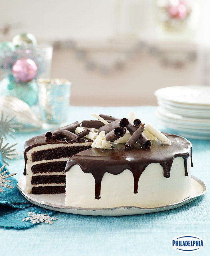 Gâteau en smoking #recette