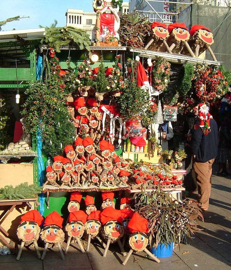Spain Christmas | Spanish Christmas