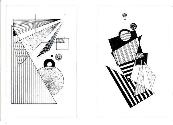 Картинки на статику и динамику