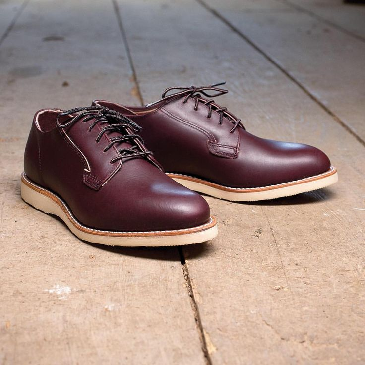 17 best ideas about Red Wing Shoes on Pinterest | Wing shoes ...