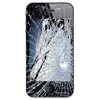 Reparasjon av iPhone 4s skjerm