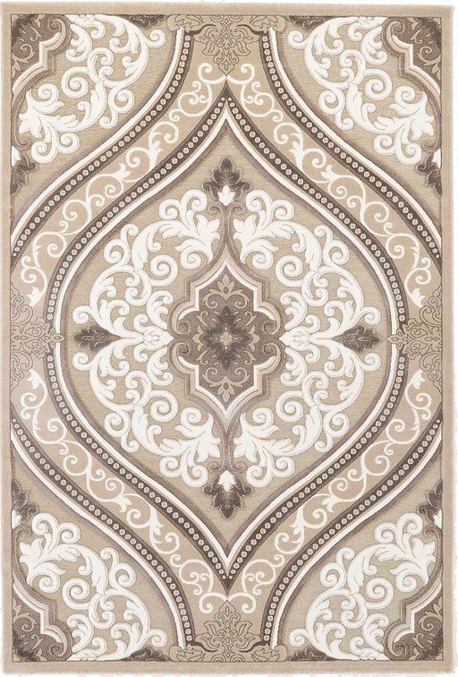 Charming Beige Meshkabad Design Area Rug. Paisley ... Nice Ideas