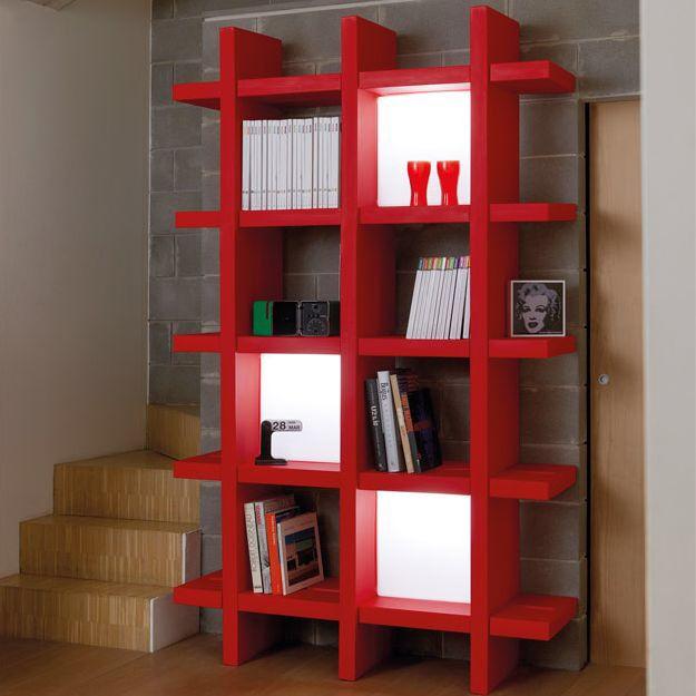 My Book 5 Shelf Unit 90.6 Good Ideas
