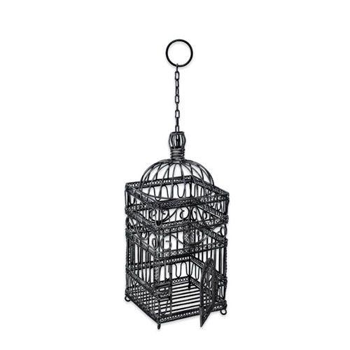 Small Victorian Bird Cage