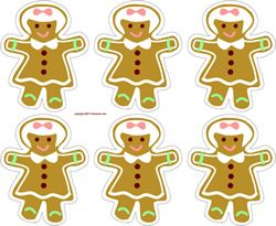 202 best images about gingerbread man on pinterest ginger bread