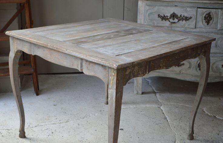 Small Louis Philippe Table