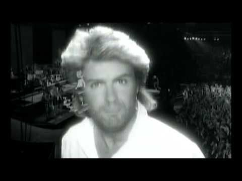 """WHAM! / EVERYTHING SHE WANTS (1985) -- Check out the """"I ♥♥♥ the 80s!!"""" YouTube Playlist --> http://www.youtube.com/playlist?list=PLBADA73C441065BD6 #1980s #80s"""