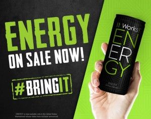 Ready to bring it? Try our new energy drink. every one is talking about it. more info pamala_wraps@yahoo.com